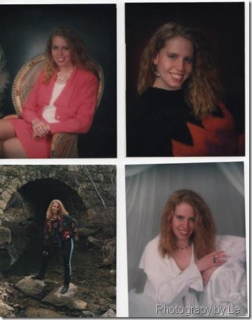 senior picture 1993 2
